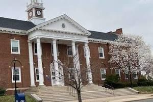 Hamilton Township Public Buildings to Reopen to the Public