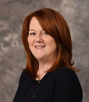 Bernards Township Committeewoman Joan Banna