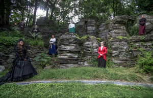 Harrowing History Returns to Bordentown This Fall; Tickets On Sale This Weekend