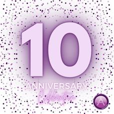 AngelaCARES Celebrates Impact with 10-Year Anniversary
