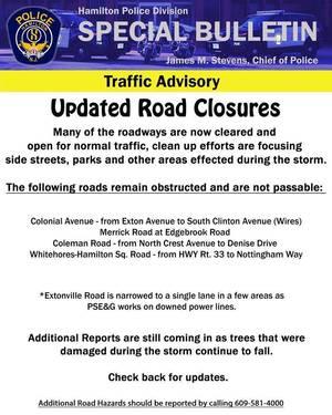 Carousel image ed0c0e93e7addf09d4b6 hamilton road closures update