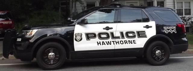 Top story 0da6d8c6fca259c92020 hawthorne police car