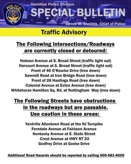 Top story 17bdefc143f631a1d1b1 hamilton road closures