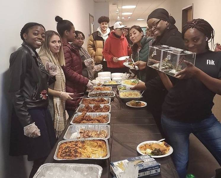 Hudson County Community College Culinary Arts Institute Prepares More Than 4,000 Meals for Campus Food Pantries