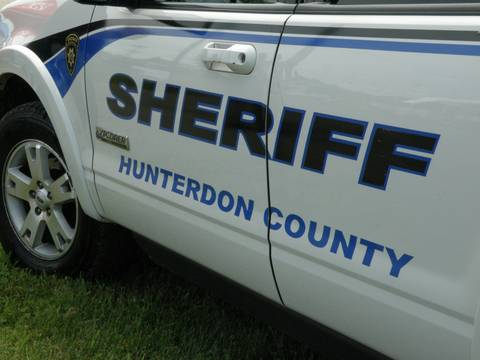 Hunterdon County Sheriff | TAPinto