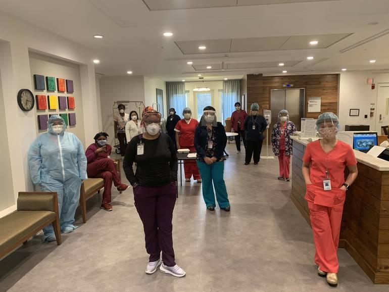 healthcare workers PPE social distancing.jpg