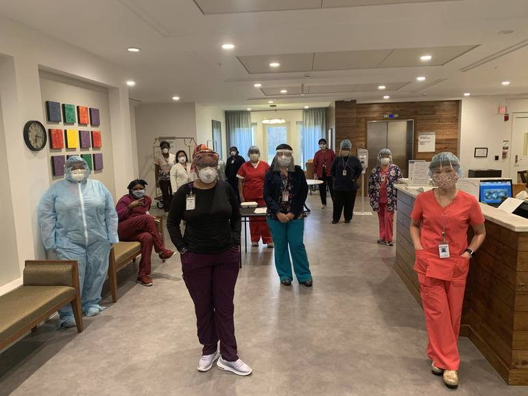 healthcare workers PPE social distancing.jpg