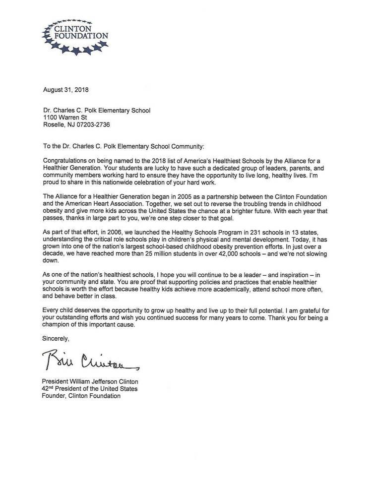 Healthy Generation Letter Clinton Foundation.jpg