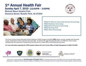 Carousel image db1b1880d2d5fff7c9a2 health fair 2019