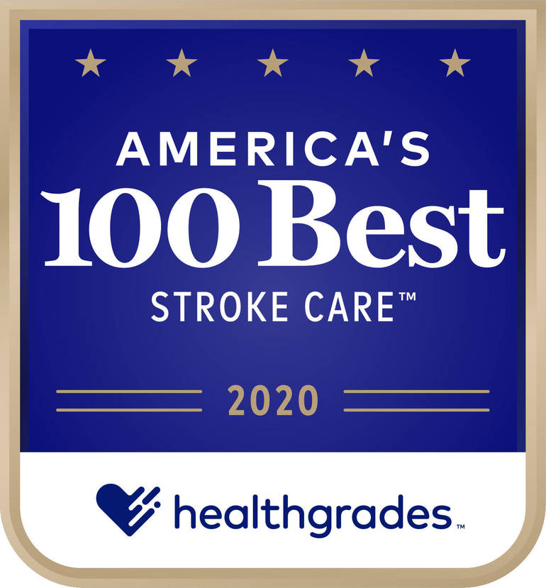 Atlantic Health System's Newton Medical Center Earns Nationwide Achievement in Healthgrades 2020 Report to the Nation