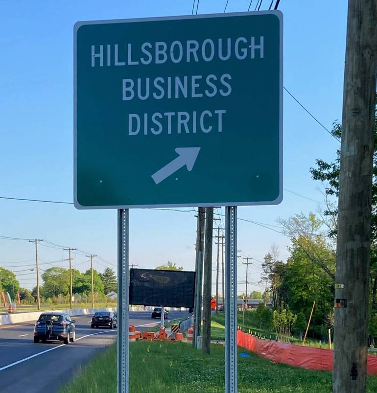Long-Awaited Route 206 Bypass in Hillsborough to Open June 5