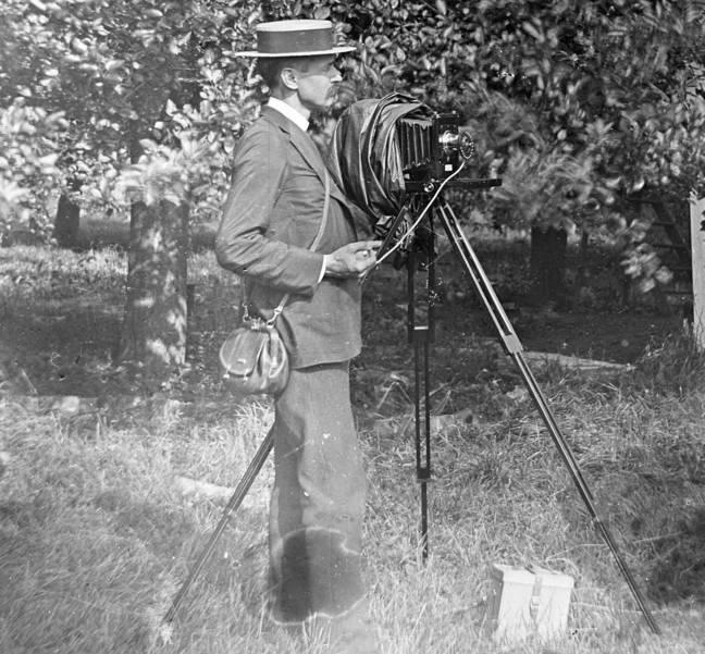 History Nathan Frederic Carryl and camera.jpg