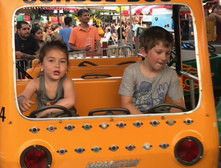Photo Gallery: Hillsborough Rotary Fair, Day III