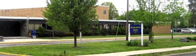 Hillside Avenue School