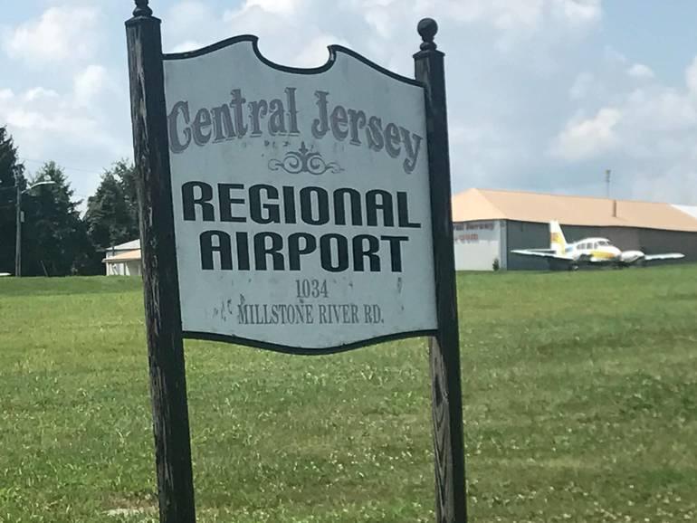 Plane Flips After Landing at Hillsborough Airport; No Injuries