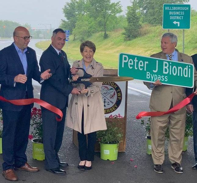 It's Official: Route 206 Bypass in Hillsborough to Open Saturday