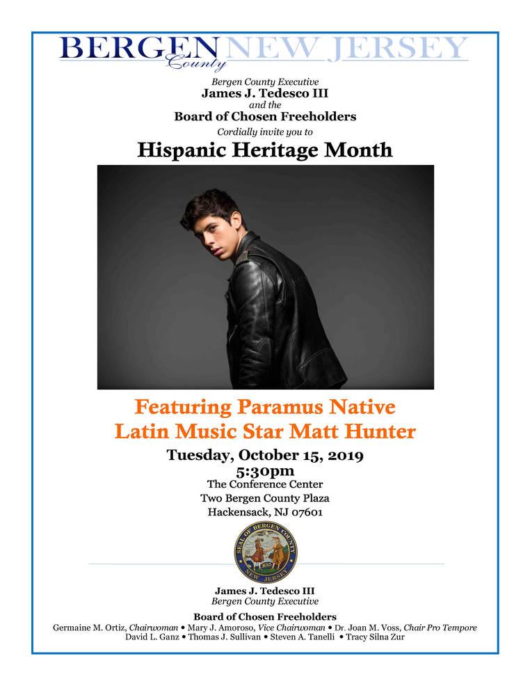 Hispanic Heritage Month - Matt Hunter Promo.jpg