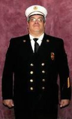 Last Alarm: Firefighters Gather in Hillsborough to Honor Billy Shaffer