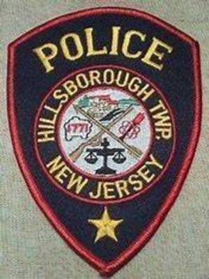 "Hillsborough Township Recognizes 2021 ""Top Cops"""