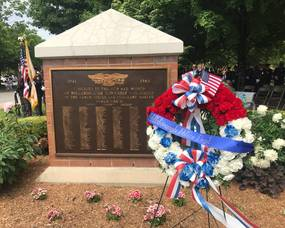 Hillsborough Cancels Memorial Day Parade; Vets Honored at Breakfast