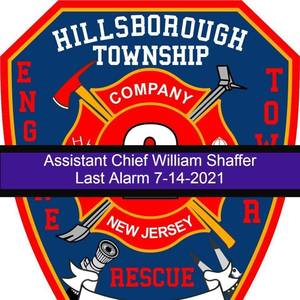 Hillsborough Firefighter Dies Responding to Car Fire at Scrap Yard