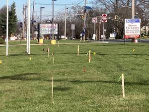 Update: Winter Slows PSE&G Gas Lines Project in Hillsborough