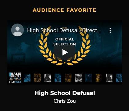 Top story 9c1a6ce78cc63360ac07 high school film winner