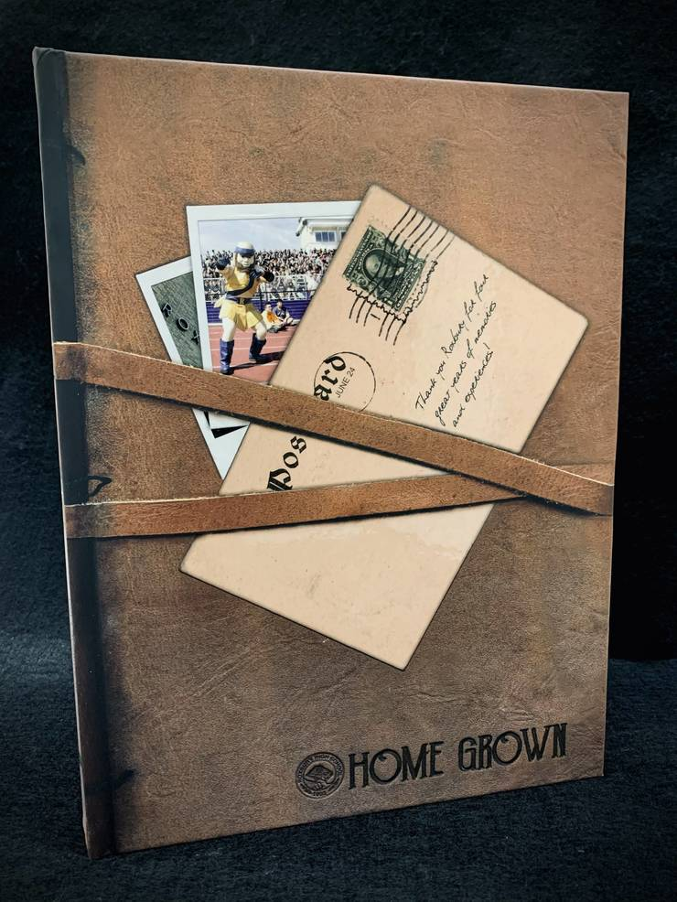 Home Grown Cover