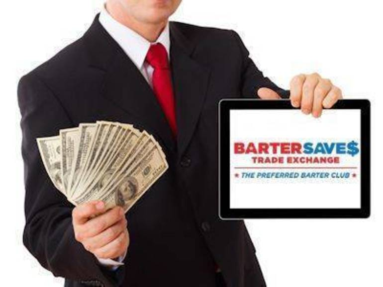 BarterSave$: Leverage Offered to Business Owners, SAVE cash today, it's easy and FREE to enroll!