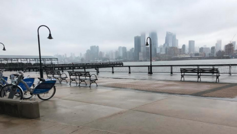 Hoboken Waterfront Rainy Day.png