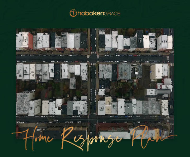 Hoboken Grace Launches Home Response Plan for Businesses & Residents