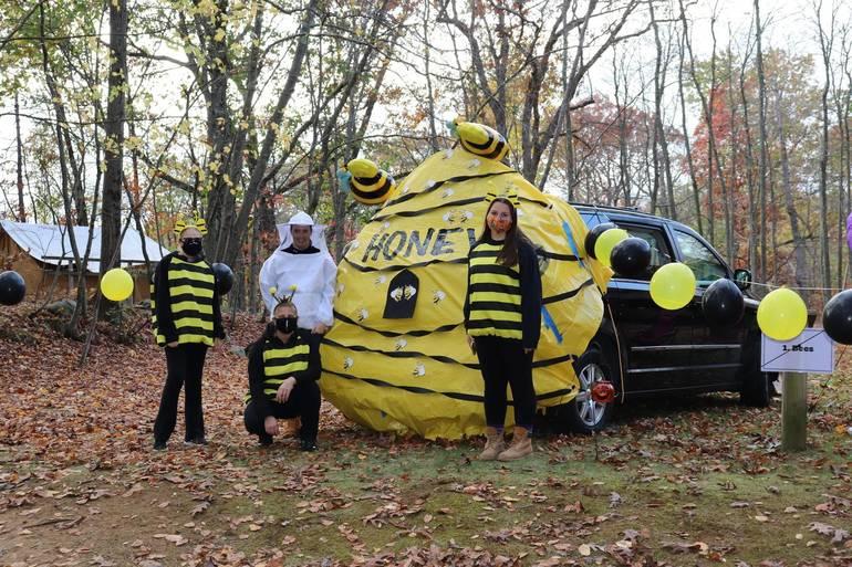 honey bee trunk.jpg