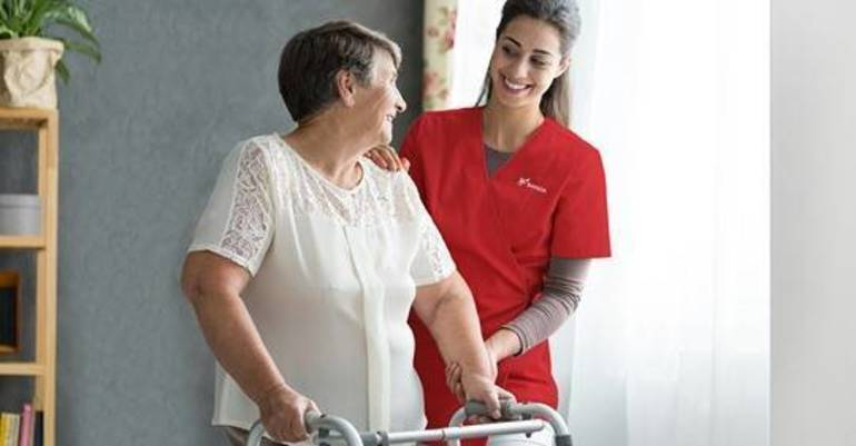 The Desire for In-Home Care has Never Been Greater