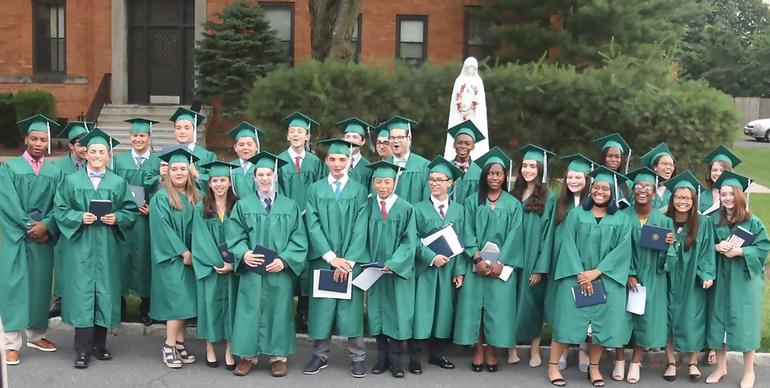 St. Bart's 2019 Graduation picture.png