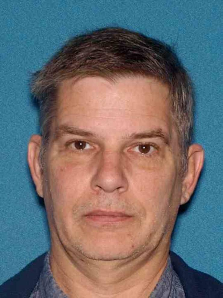 56 Year Old Charles Hoagland, of Hazlet, Charged with Possession of Child Abuse Materials