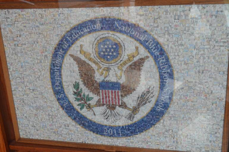 Holy Trinity is a 2011 National Blue Ribbon and a Middle States accredited school.