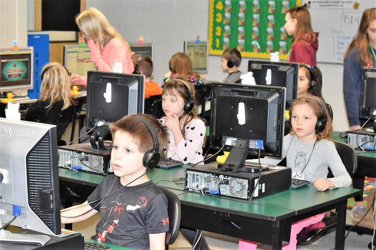 Denville Schools Release 2017-2018 School Performance Reports
