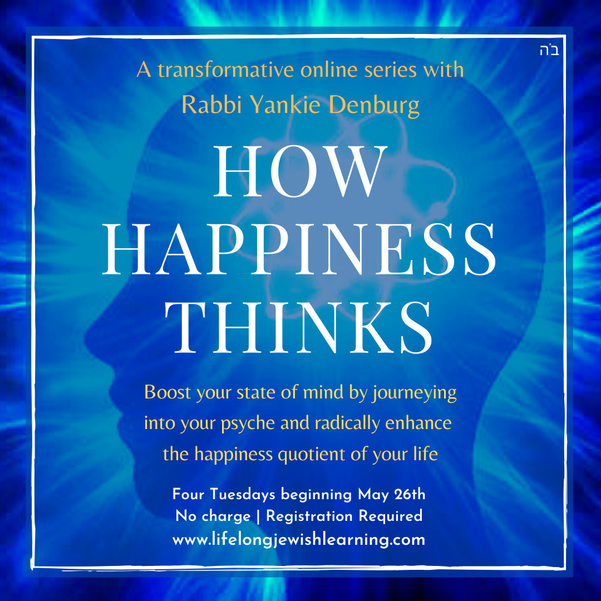 How Happiness Thinks