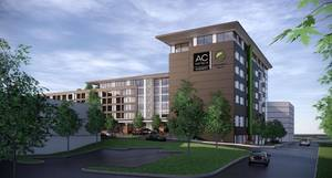 Prism Capital Partners, Marriott AC/Element Hotel, Nutley, On3, Nutley