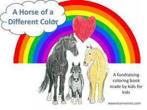Carousel image 44112264e55c2fda2472 horse of a different color promo 2