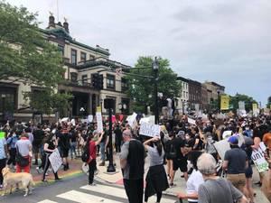 Carousel image 62786c412c2a8e614e95 hoboken rally for racial justice