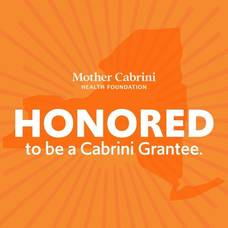 Carousel image 82aa75744630a055f397 honored to be a cabrini grantee