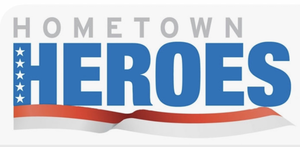 Hometown Heroes Banner Program Phase 3 Accepting Applicants Starting Nov.12th