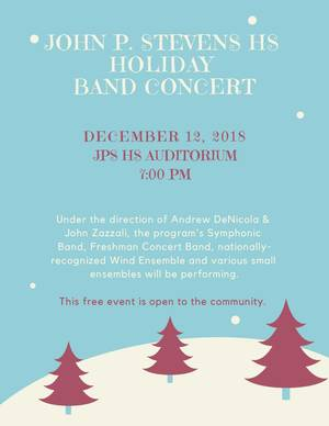 Carousel image a3c1100f8b071b458f0d holiday concert flyer 2018