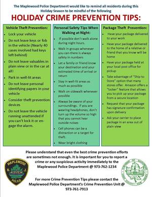 Carousel image a6b8d61fe078c19b78ea holiday crime prevention tips
