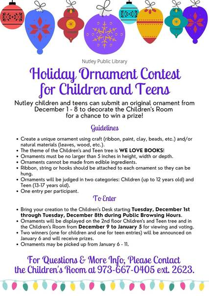 Top story 0db6d9e409148810d6a6 holiday ornament contest
