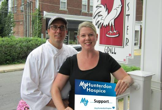 Top story 28d6a3ff7a81d5516fee hospice erin and matt matt s red rooster grill  1