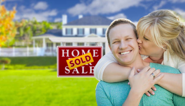 Top story 39cc0d7f0686489b67be home for sale sold happy couple buyer kit