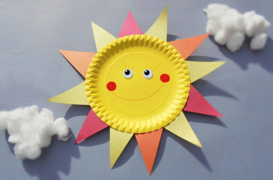 Top story 83053790b298fa388bd6 how to make a paper plate sun