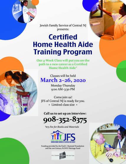 Top story badd2d15e3b315664f8a home health aid training program march 2020